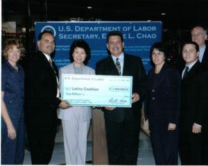 LC Grant Award - Denver